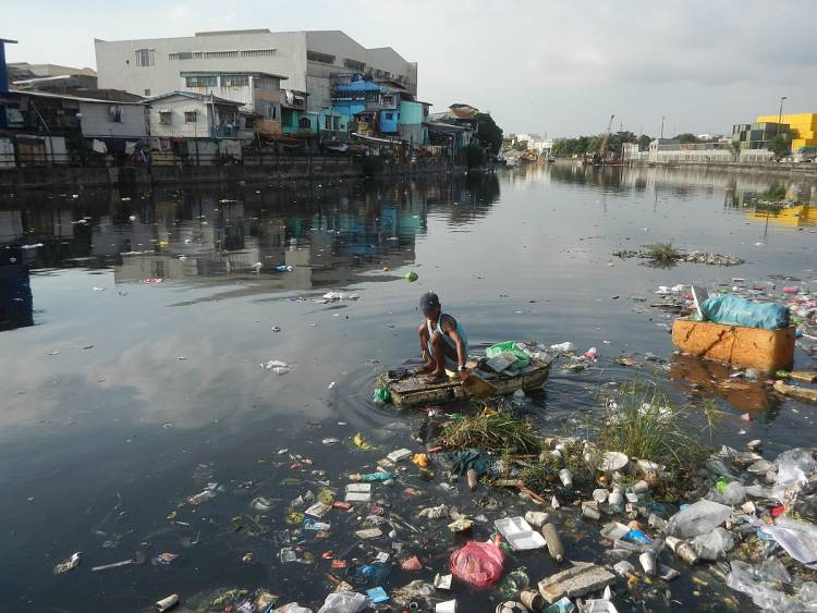 The plastic problem: How much plastic pollution is in our ocean?