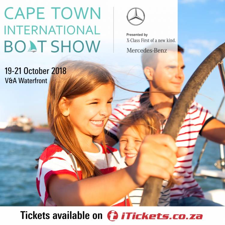 Cape Town International Boat Show 2018