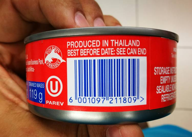 Seafood review is canned tuna sustainable blog two for What does sustainable fish mean