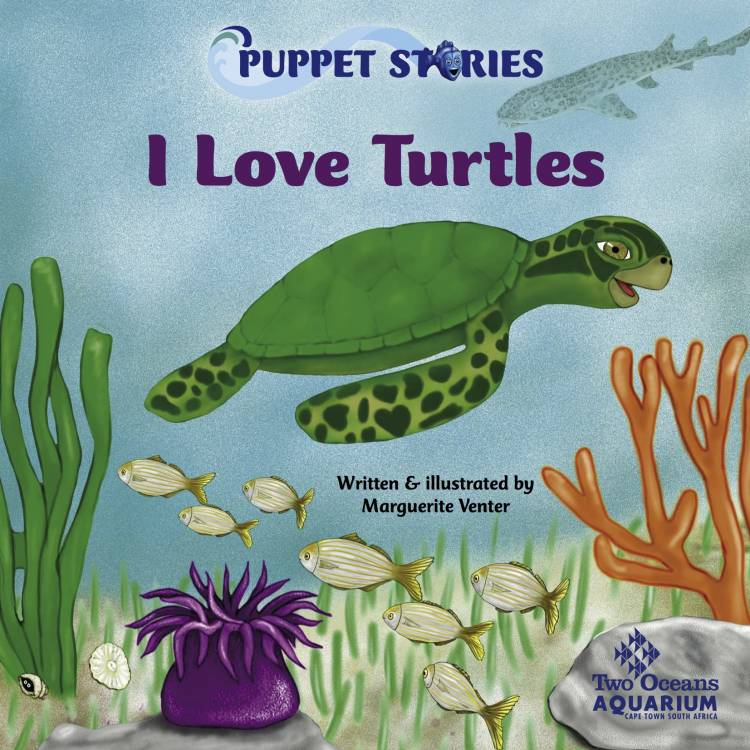 Puppet Stories and the environment – Blog – Two Oceans Aquarium Cape