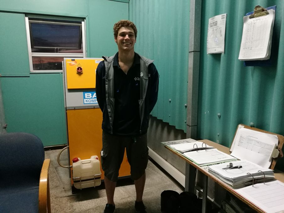 Diver24: UCT Underwater Club raises funds for SANCCOB and