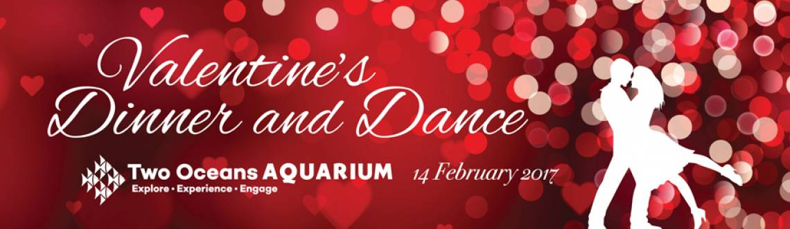Dinneranddance your way to an ocean of love this Valentines Day