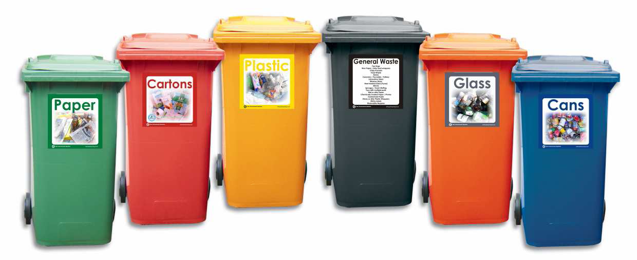 Everything You Need To Know About Recycling Blog Two